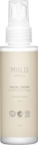 Facial creme no. 1, Comforting & Caring
