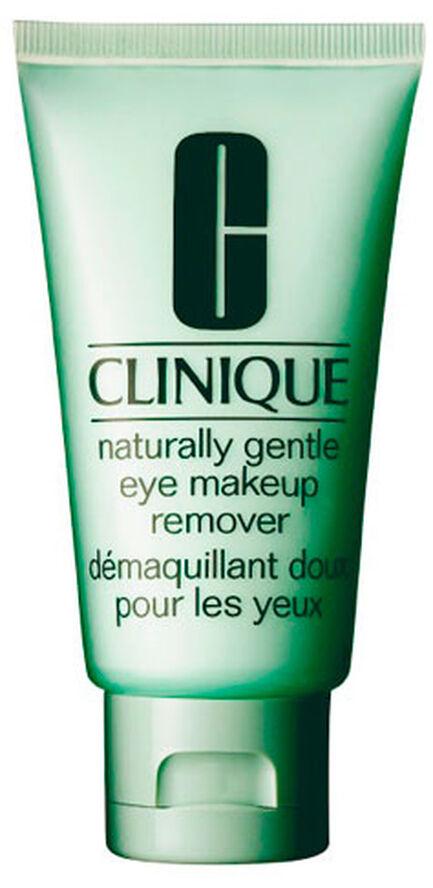 Naturally Gentle Eye Makeup Remover, 75 ml.