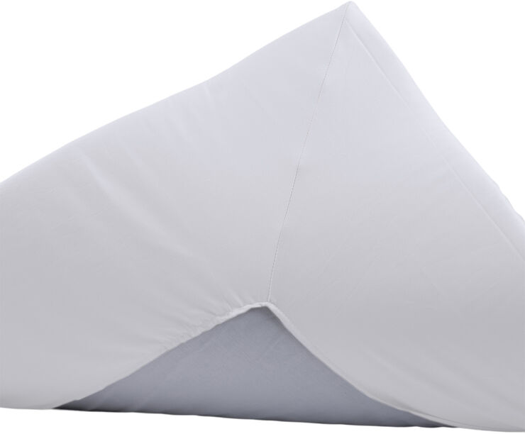 Cloud hvid kuvert lagen 160x200x8x30 cm