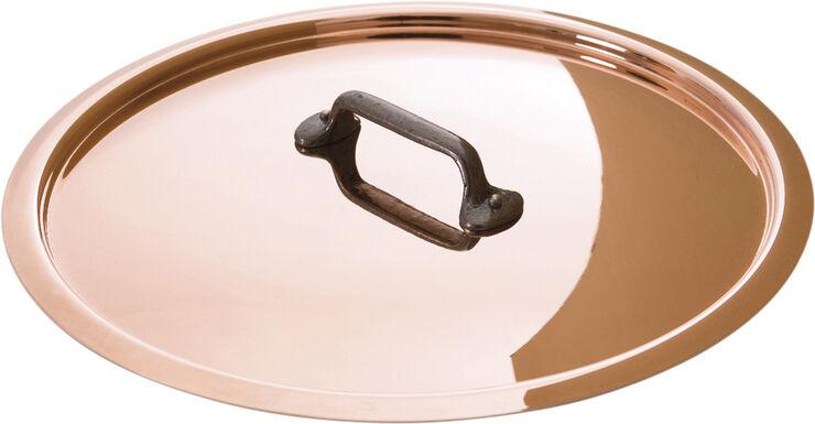 M'250 Cuprinox låg 14 cm