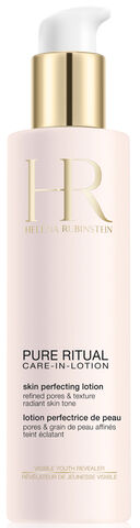 Helena Rubinstein Pure Ritual Care-In-Lotion Cleanser