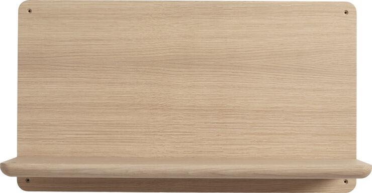 Panel Shelf - 60x23xH34 cm