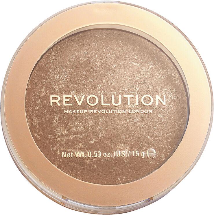 Revolution Bronzer Reloaded Long Weekend