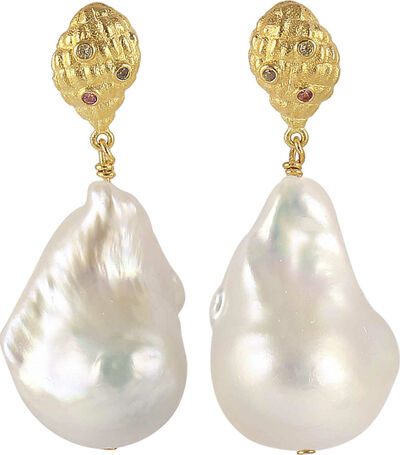 Eldoris earrings