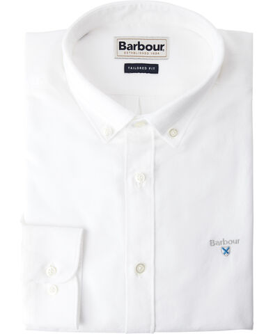 Barbour Oxford 3