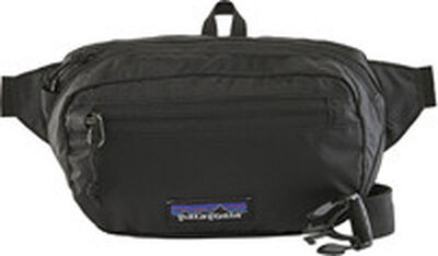 PAT LW Travel Mini Hip Pack, Black