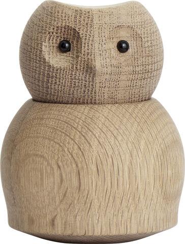 Andersen Owl - large H11xØ8,4 cm