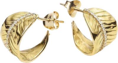 Ashok Leaf Earring