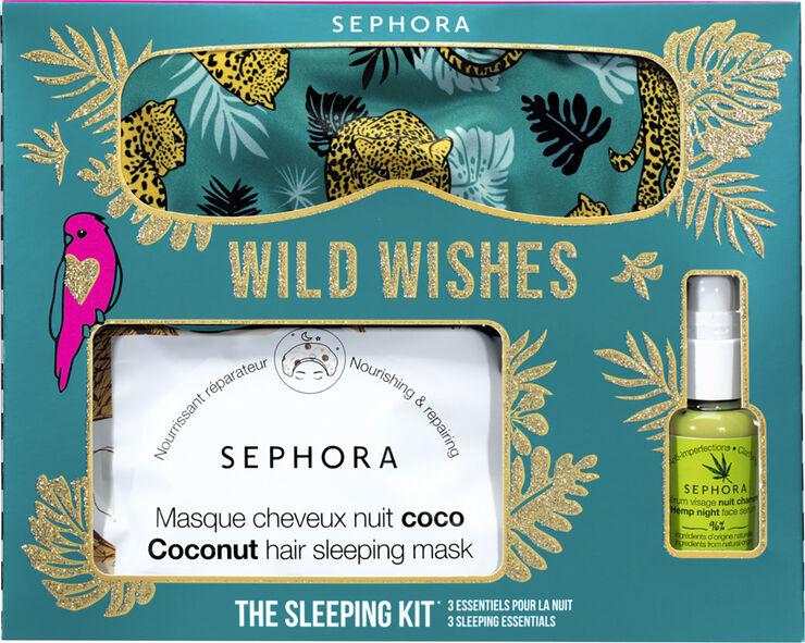 Wild Wishes - The Sleeping Kit