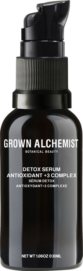 Detox Serum Antioxidant +3 Complex 30 ml.