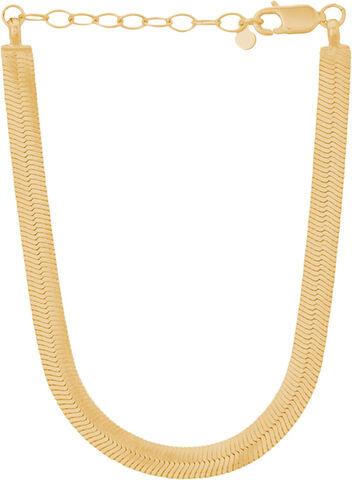 Edith bracelet  adj. 15-18 cm