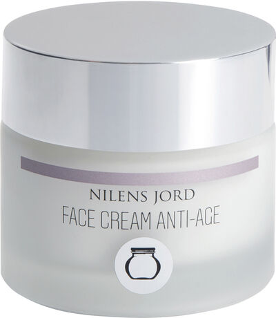 Face Cream Anti Age 50 ML Ny krukke
