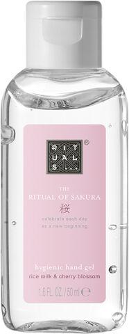 The Ritual of Sakura Hygienic Hand Gel