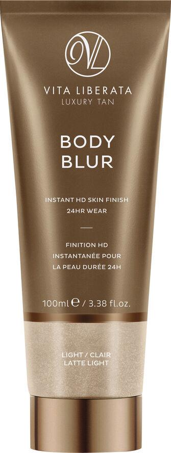 Body Blur - Instant HD Skin Finish
