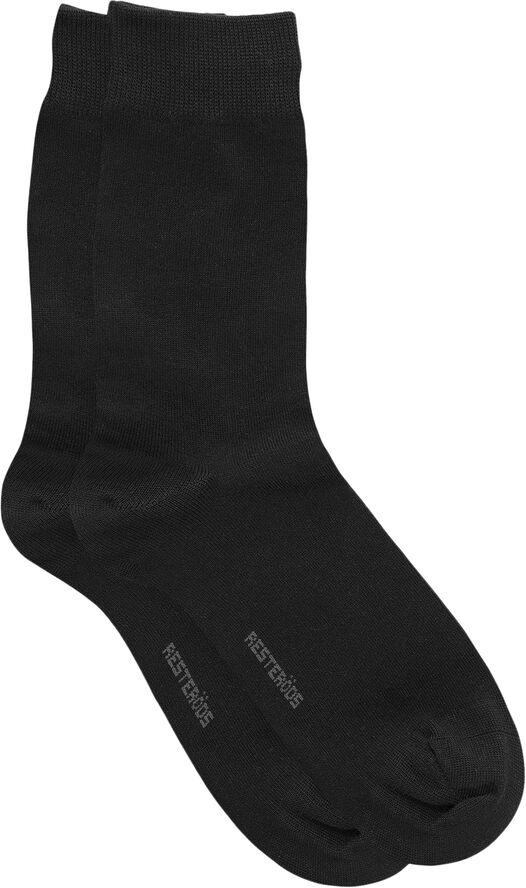 RR, bamboo 7-pack sock travel