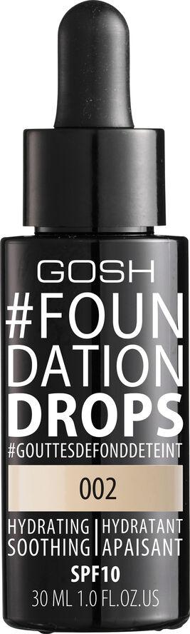 Foundation Drops