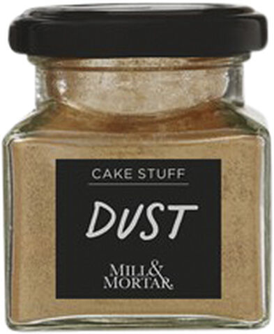 Dust gold