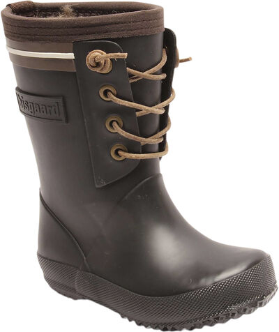 """RUBBER BOOT - """"LACE THERMO"""