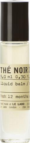 Thé Noir 29 Liquid Balm 9ml