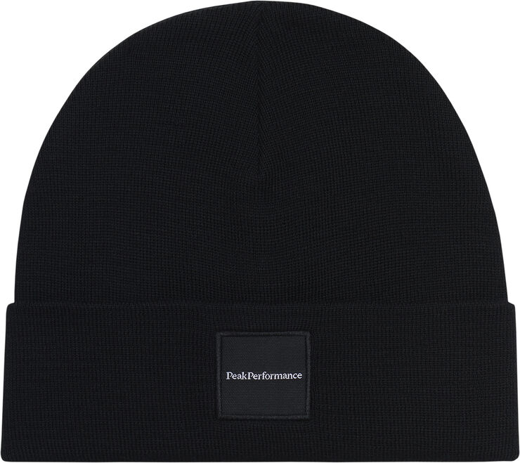 Switch Hat Black