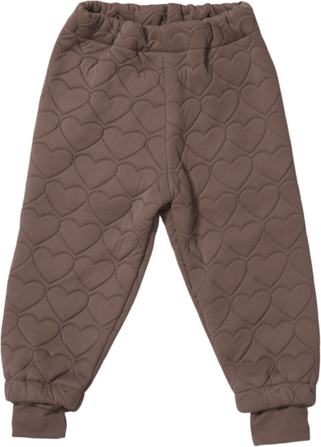 THERMO PANTS JERSEY