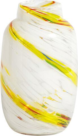 Splash Vase Round M