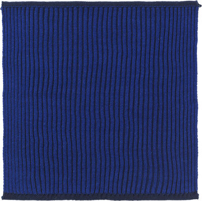Twofold Org. Cloth 2pcs - Dark Blue