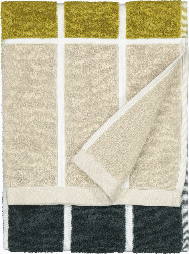 TIILISKIVI HAND TOWEL 50X70CM