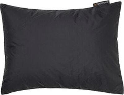 Warmpeace Down Pillow, Black