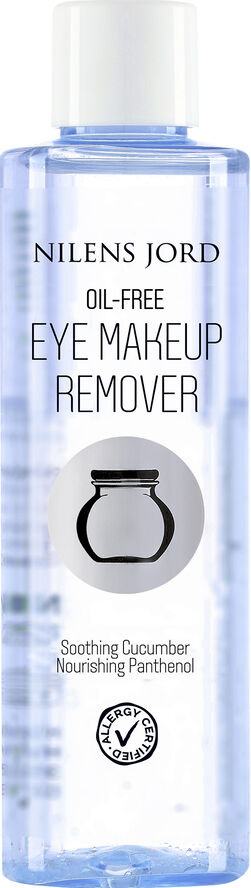 Oil-Free Eye Makeup Remover