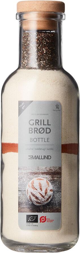 Chia brød Bottle