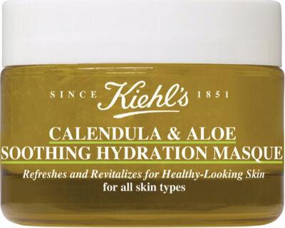 Calendula & Aloe Calming Hydration Masque