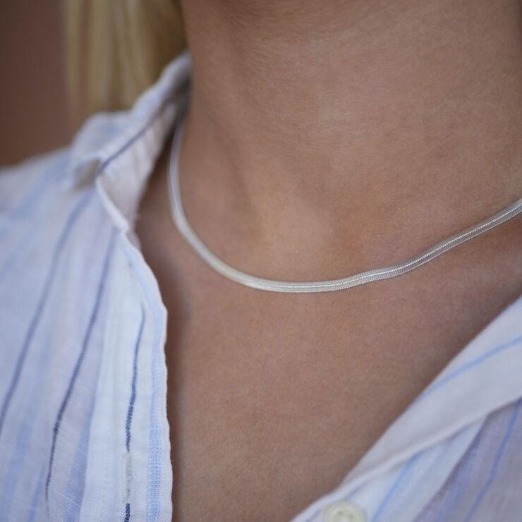 Necklace, Caroline