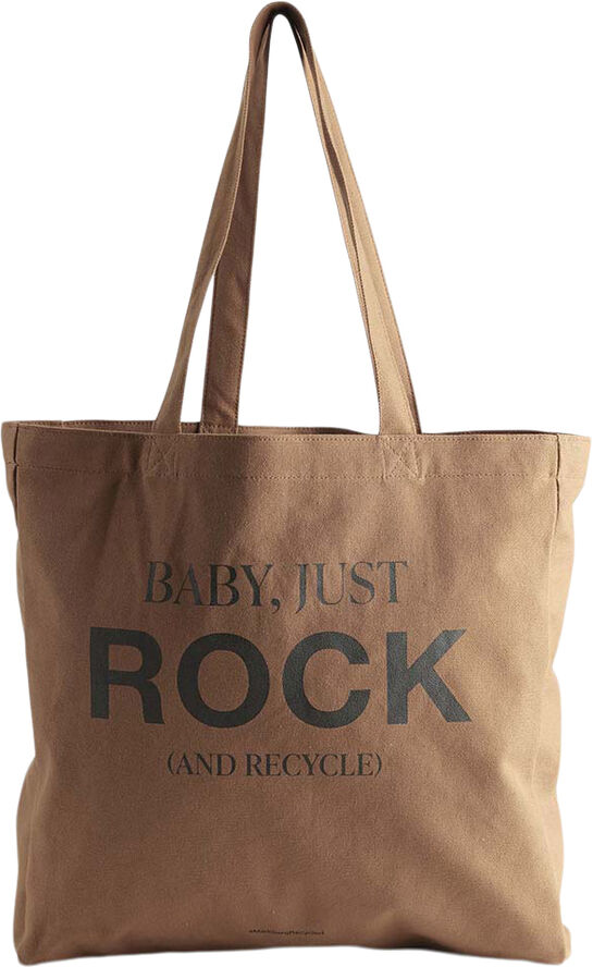 IsidoraMBG Just Rock Shopper