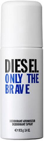 Only the Brave Deodorant Spray 150 ml.