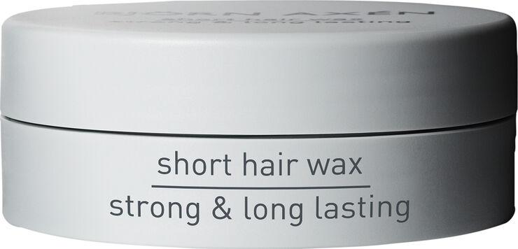 Short Hair Wax 80 ml.