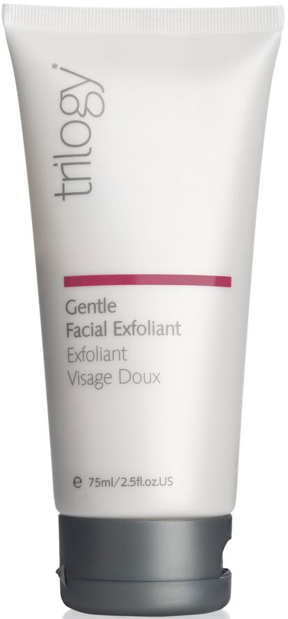 Gentle Facial Exfoliant 75 ml.