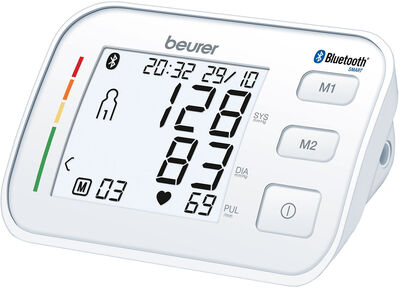Blodtryksmåler med Bluetooth BM 57