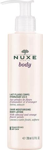 NUXE Body  24HR Moisturizing Body Lotion