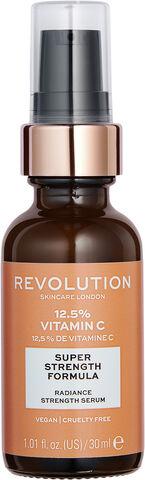 Revolution Skincare 12.5% Vitamin C Super Serum