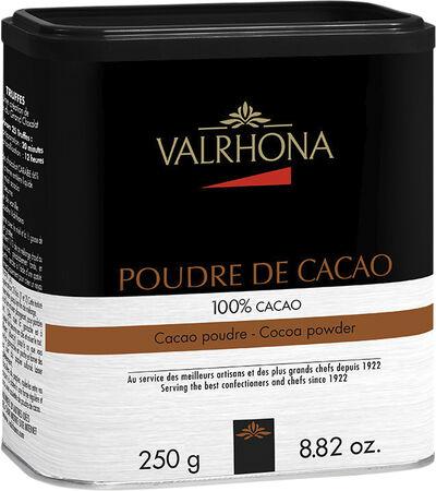 Valrhona Kakaopulver 250g