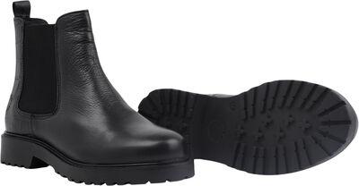 Vandtæt chelsea støvle