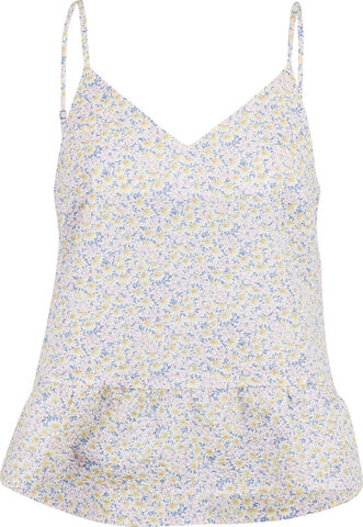Airlia Soft Flower Top