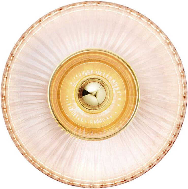 New wave optic væglampe XL, rose