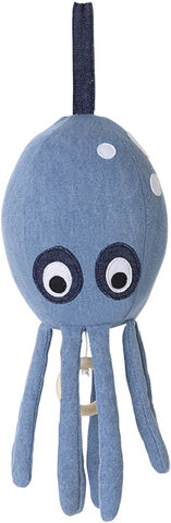 Octopus Music Mobile