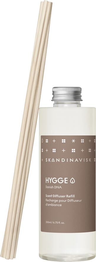 HYGGE Reed diffuser refill 200ml