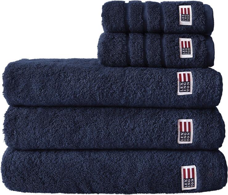 Original Towel navy