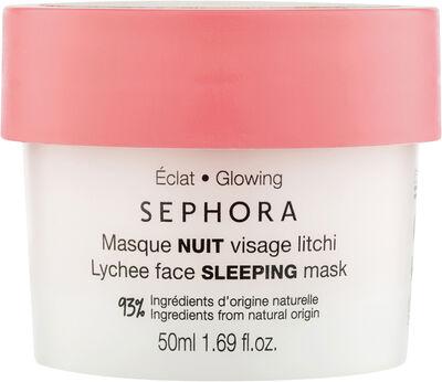 Face Sleeping Mask - 93% Natural Origin