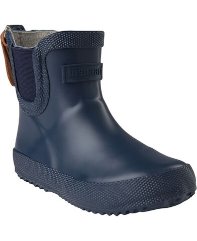 Rubber boot baby