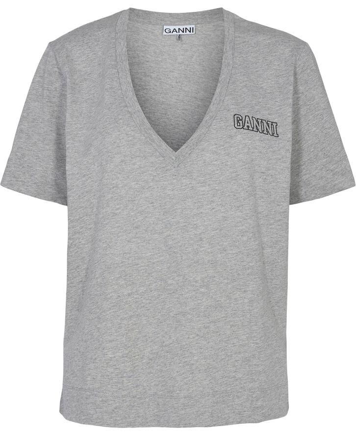 T2918 SOFTWARE let V-neck T-shirt